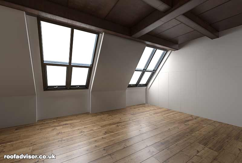 Cost of a Loft Conversion