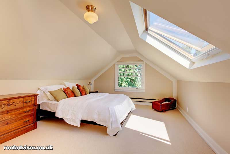 Loft Conversion Cost UK
