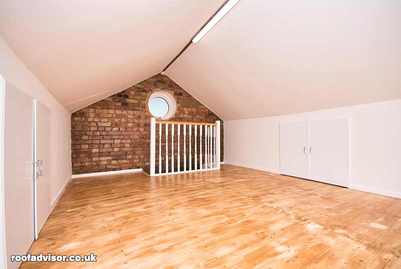Loft Conversion Costs
