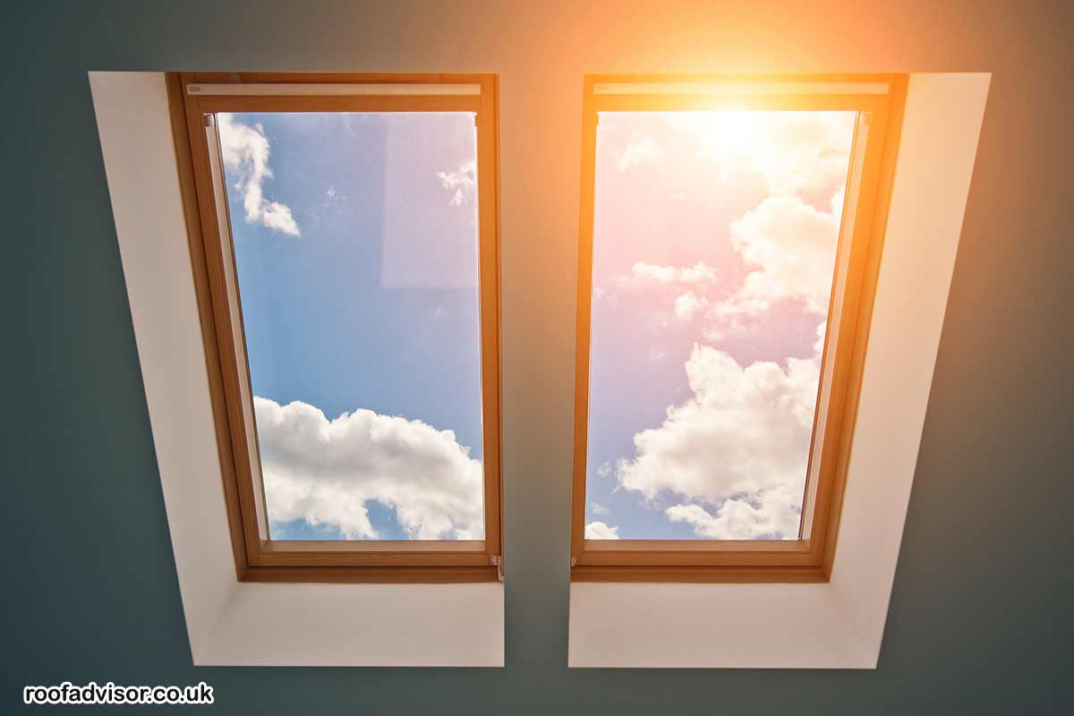 Cost of Velux Windows